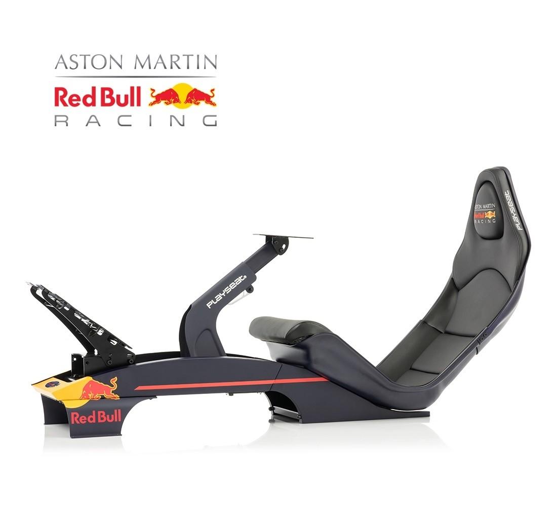 PLAYSEAT » PLAYSEAT® F1 PRO ASTON MARTIN RED BULL RACING