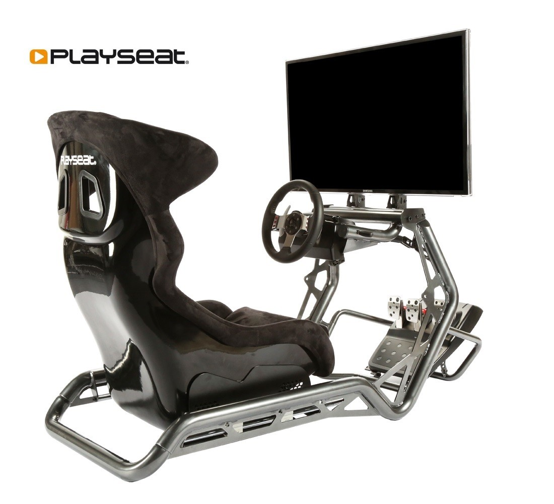 Playseat 187 Playseat 174 Sensation Pro